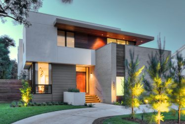 House Modern Architecture