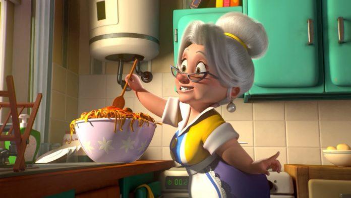44 Gatti Nonna Pina Video E Testo Della Canzone Dello