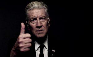 David Lynch serie Netflix