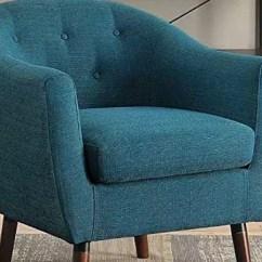 Teal Living Room Chair Brick Wall Tiles In 5 Best Chairs Feb 2019 Bestreviews