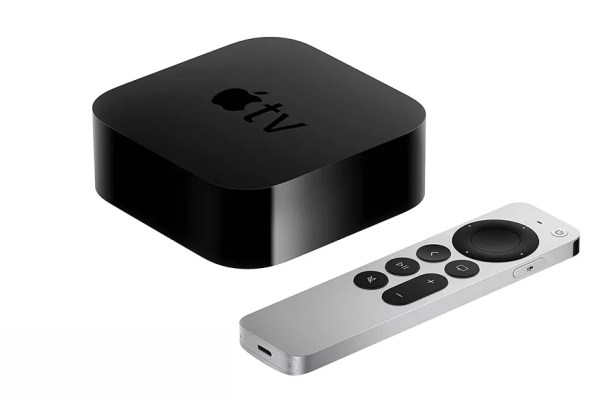 Apple TV HD 2021 (32 GB, 5th generation)