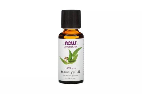 Now Foods, Essential Oils, Eucalyptus