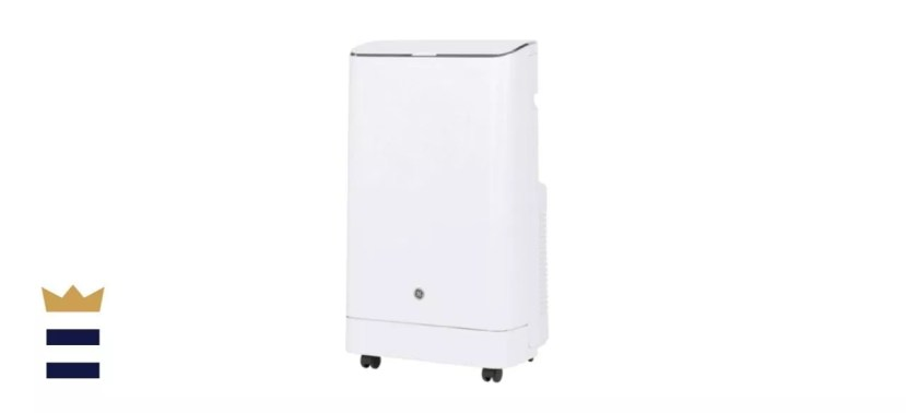 GE 3-in-1 Smart Portable AC