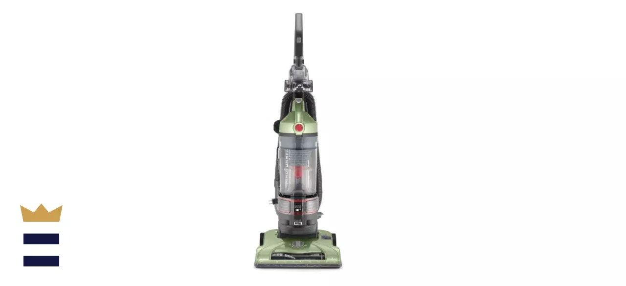 Dyson vacuums vs. Hoover vacuums: Which is better?