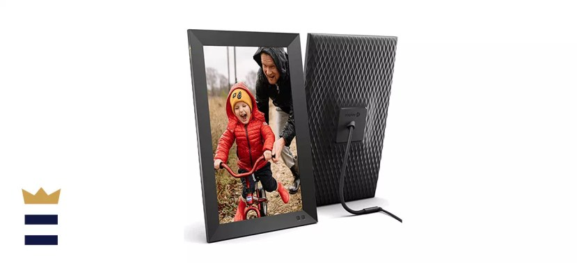 Nixplay Smart Digital Picture Frame 15.6 Inch