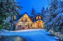 key luxury retreats' exit