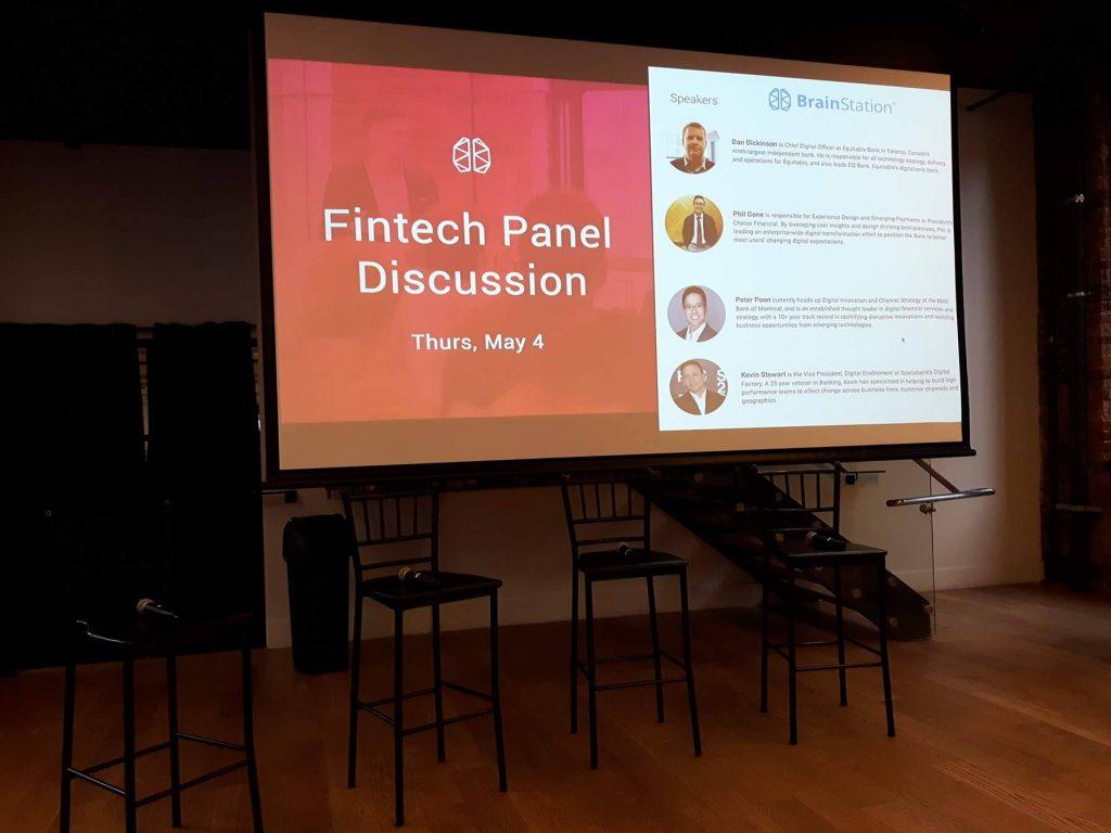 fintech panel