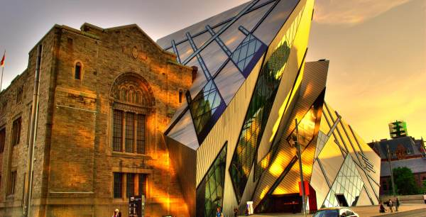 Royal Ontario Museum Appoints Shyam Oberoi Chief
