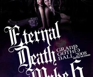 Eternal Death Wake VI