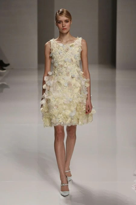 Georges Hobeika Couture Spring/Summer 2015 collection