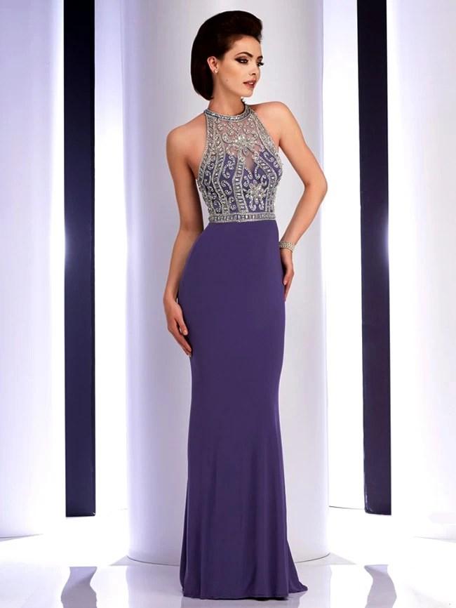 Prom Dresses 2016 Trends - Plus Size Masquerade Dresses