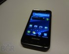 Samsung Captivate Glide hands-on - Image 4 of 7