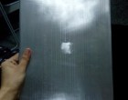 Did this leak just reveal the design of the gigantic 12.9-inch iPad Pro? - Image 1 of 2