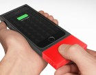 Check out this slick iPhone case that doubles as a secondary battery - Image 3 of 8