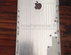 Rear shell of Apple's giant 5.5-inch iPhone shown up close in new leak - Image 1 of 2