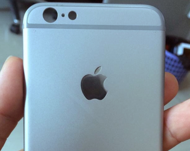 5.5-Inch iPhone 6 Plus