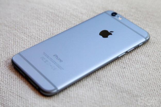 iPhone 6s Specs RAM Memory