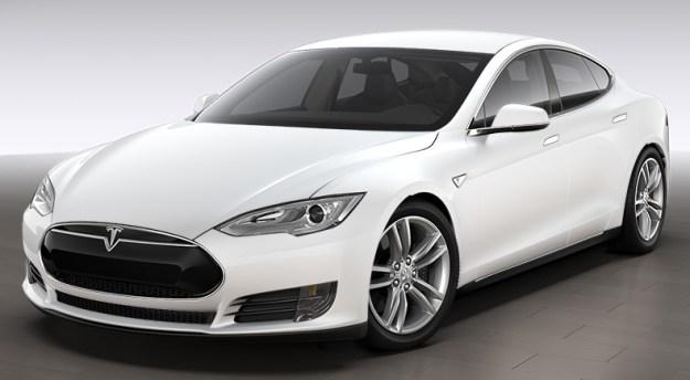 Apple Vs. Tesla Elon Musk