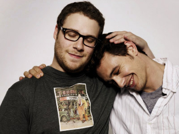 The Interview Release: Responses from Seth Rogen and James ...