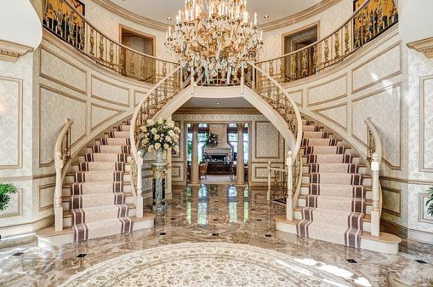 Biggest Mansions In America The 25 Biggest Homes On The