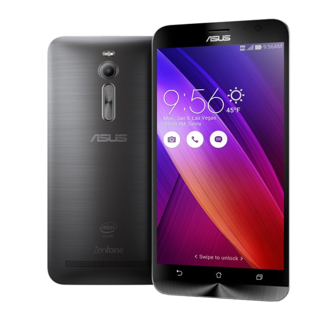 Asus ZenFone 2 Specs, Price and Release Date