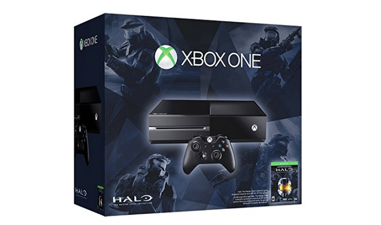 1TB Xbox One With New Controller Leaked Early By Amazon