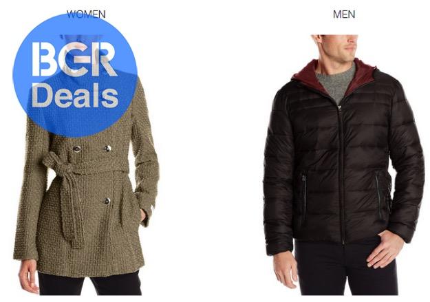 Winter Coat Sale: Online sale on mens winter coats, womens