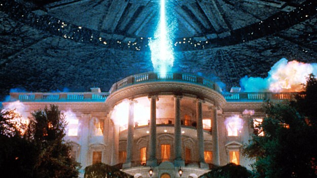 Image result for Independence Day 1996