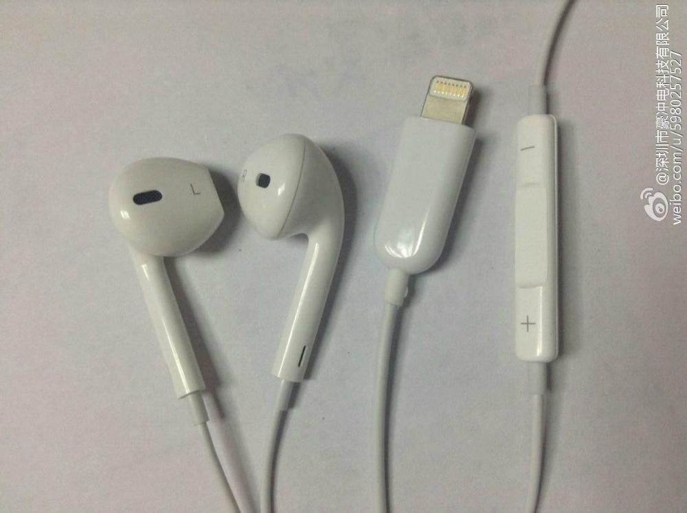 Video Reveals What Apples Iphone 7 Headphones May Look Like Bgr