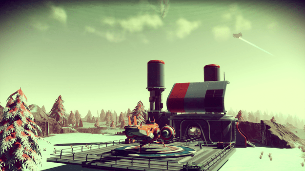 No Man's Sky Updates