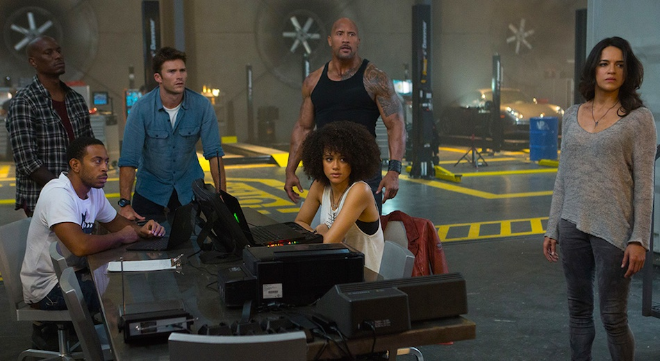 Image result for fast & furious 8