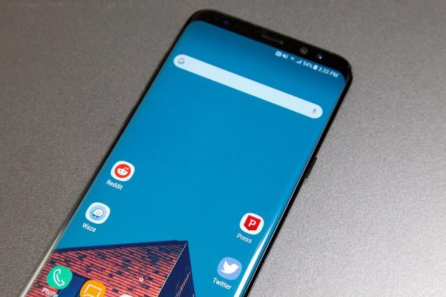 Galaxy S8 Design Story
