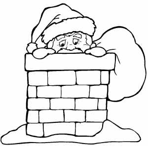 "Search Results for ""Santa Chimney Template"""