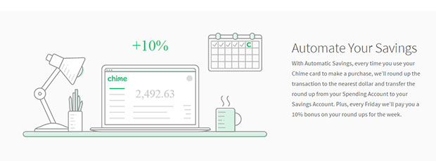 Chime Bank Review: Fee Free Banking That Pays You Rewards
