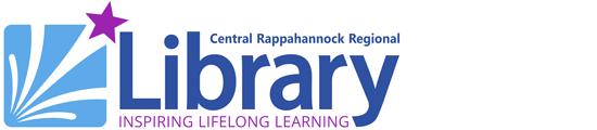 Central Rappahannock Regional Library logo