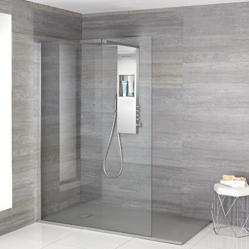 Walk Bathroom Showers
