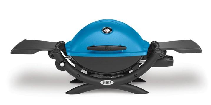 Weber Q® 1200 Blue