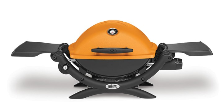 Weber Q® 1200 Orange