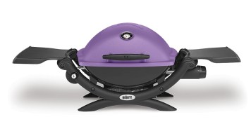 Weber Q® 1200 Purple