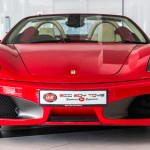2006 Used Ferrari F430 Spider For Sale In India 8800 Km Driven Big Boy Toyz