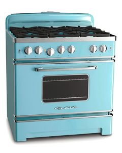 vintage kitchen stoves matt ranges shop pro retro appliances big chill 36 stove