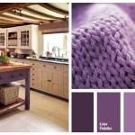 23 Inspirational Purple Interior Designs Big Chill