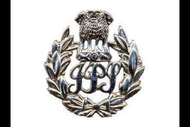 ఏపీలో 17 IPS బదిలీలు