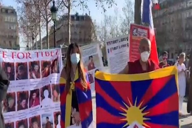 'Abuses in Tibet include restricted freedom of religion'