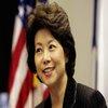 Elaine Chao tapped for U.S. Secretary of Transport