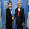 Guatemala played major part in foundation of Israel, Knesset Speaker says