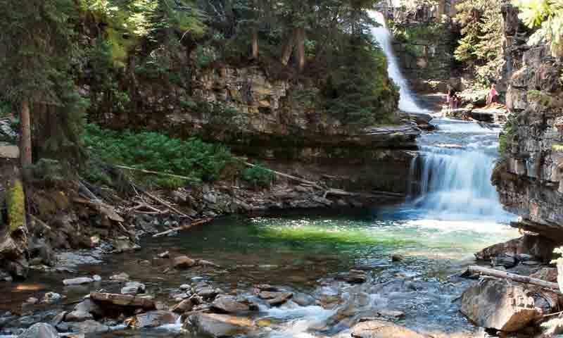 Ousel Falls Alltrips