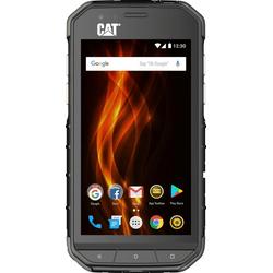 CAT S31 Smartphone (11,9 cm/4,7 Zoll, 16 GB Speicherplatz, 8 MP Kamera)