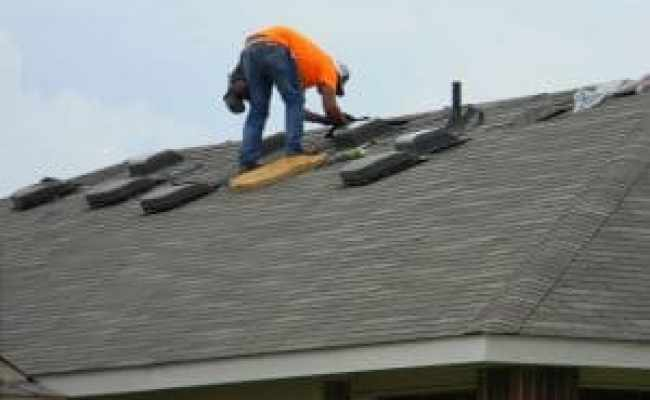 Winter Proof Your Home 1 Check The Roof Extra Billyoh
