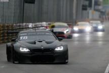 Macau 2017 Farfus Holt Bei Crash-rennen Im Art Car Platz 2